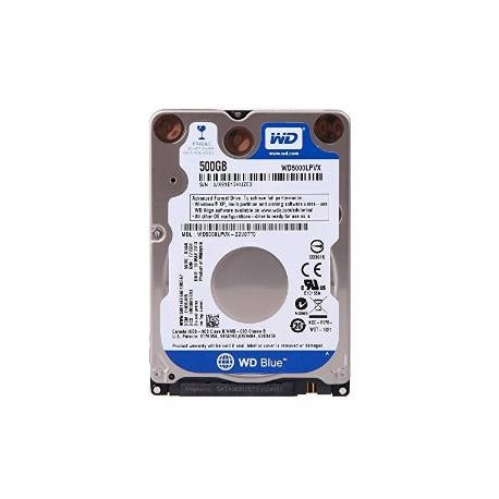 5000GB WD SATA Laptop Internal Hdd Hard Disk, Drive,1 year Warranty