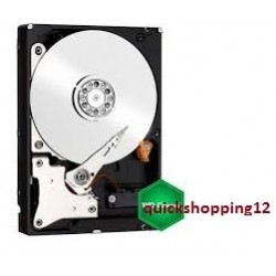 4TB WD SATA internal Harddisk harddrive for Desktop or Surveillance