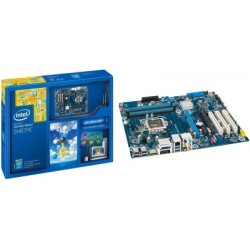 Intel DH87MC 4th Generation Motherboard, 1150 socket
