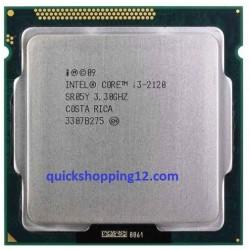 Intel Core i3-2120 Processor (3M Cache, 3.30 GHz),2nd generation processor