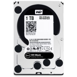 1 TB WD BLACK CAVIAR Desktop Internal Harddisk Hard drive