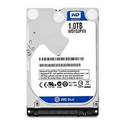 "1 TB WD LAPTOP Harddisk, 2.5"" Laptop Internal Harddrive"