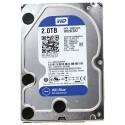 Western Digital wd 2 TB Laptop Hard Drives internal speed 5400RPM