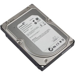 Buy New Seagate Barracuda 2TB Desktop Harddsik 7200RPM,SATA Internal Hard Drive Rs.5800