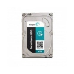Buy Seagate SV35 4TB 7200RPM SATA 6Gb per second, 64mb cache