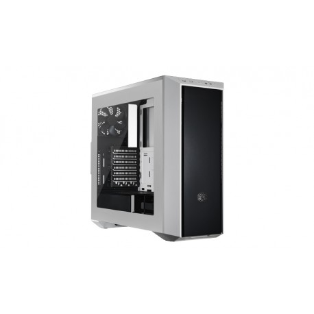 Buy Cooler Master Cabinet MasterBox 5 Black and White