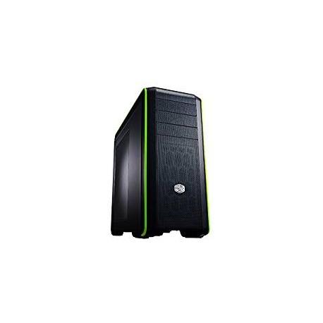 Buy Cooler Master Cabinet CM 693 Green