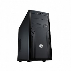 Buy Cooler Master Cabinet CM Force 500