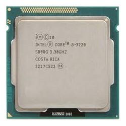 i3 3rd Gen processor ,Intel Core i3-3220 Processor (3M Cache, 3.30 GHz)