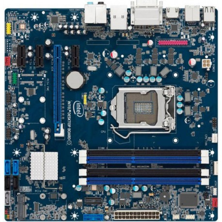 Intel Desktop Board DH77EB from R S Computer, Nehru Place, Delhi