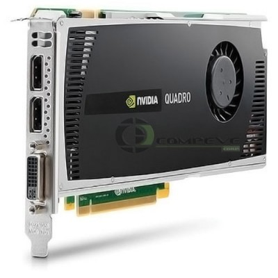 Buy Nvidia Quadro 4000 2GB DDR5 Graphics Card for Workstation and Desktop