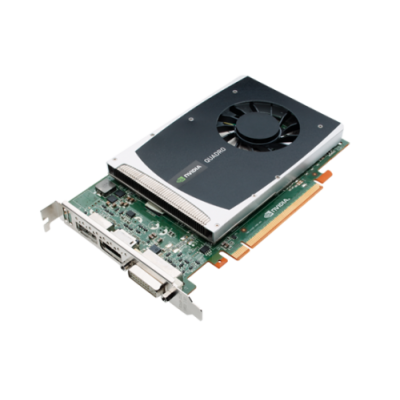 Buy Nvidia Quadro 2000 1GB DDR5 Graphics Card for Workstation and Desktop