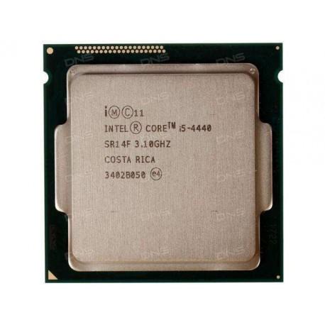 Intel Core i5 4440 3.1 GHz LGA 1150 (4th Gen) Processor