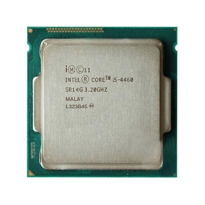 Intel Core i5-4460 Processor 6M Cache, up to 3.40 GHz