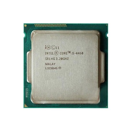 Intel Core i5-4460 Processor 6M Cache, up to 3.40 GHz