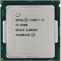 Intel Core i5 6500 (LGA1151 Socket, 3.20 Ghz Turbo Boost to 3.60 Ghz, 6MB Cache) - 6th Generation