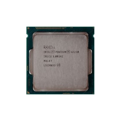 Intel Dual Core G-3220 (4th Gen) Processor