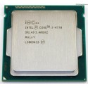 Intel Core i7-4770 Processor (8M Cache, up to 3.90 GHz), 4th Gen