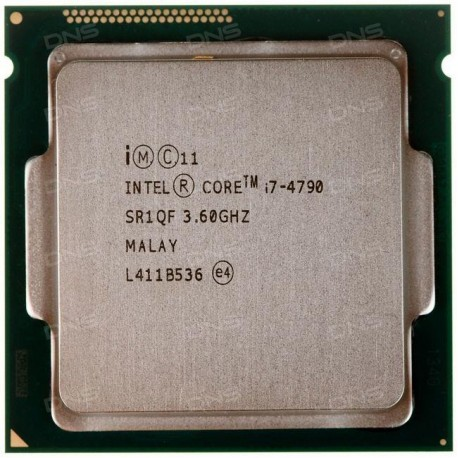 Intel Core i7-4790 Processor 3.60 GHZ,4th Generation Intel Core i7 Processors
