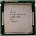 Intel i7 4790 Processor 3.60 GHZ,4th Generation Intel Core i7 Processors