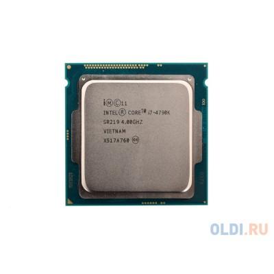 Intel Core i7 4790K Processor,4th Generation Intel Core i7 Processor