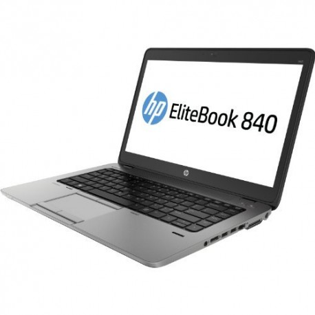 HP EliteBook 840 G1 14-inch Ultrabook (Intel Core i5 th Gen, 4GB Memory, 180GB SSD