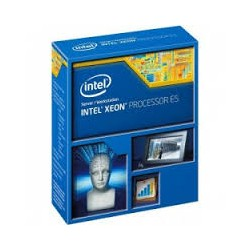Intel Xeon Processor E5-2420 v2 & v3 (15M Cache, 2.20 GHz), Ivy Bridge EN