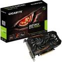 Gigabyte GeForce GTX 1050 Ti OC 4GB DDR5, Dual Fan Graphics Card