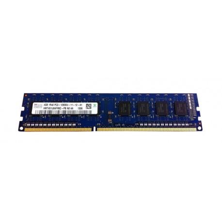 Hynix 4GB PC3-12800 DDR3-1600MHz Desktop RAM Memory