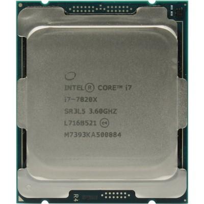 Buy intel Core i7 7820X Processor, X-series Processor, LGA  2066 Socket processor