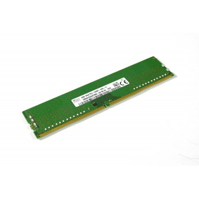 Sk Hynix / Hynix 8GB PC4-19200 8GB DDR4 Ram 2400MHz for Desktop