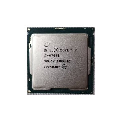 Intel Core i7-9700T Processor 12M Cache, up to 4.30 GHz Desktop 9th Gen OEM processor