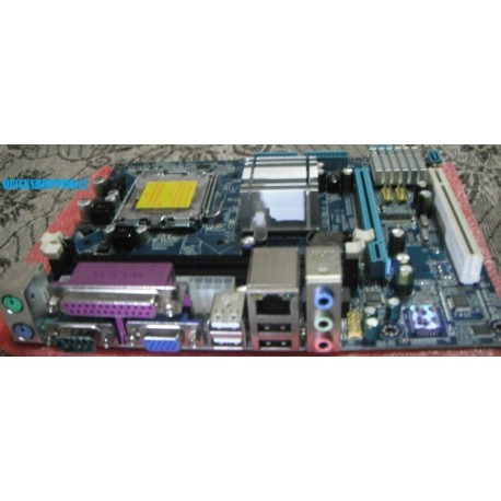 Intel G31 ( 915)Chipset Motherboard, Support 775 sockect Processor