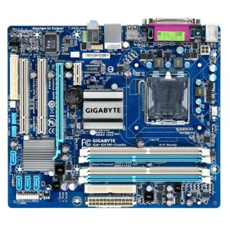 GIGABYTE GA-G41M-Combo Motherboard Intel G41 chipset Motherboard