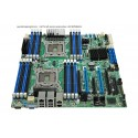 Intel Server Board S2600CP4, LGA2011 socket Motherboard,512 GB ram supported