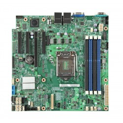 Intel Server Board S1200V3RPL - motherboard - micro ATX - LGA1150 Socket