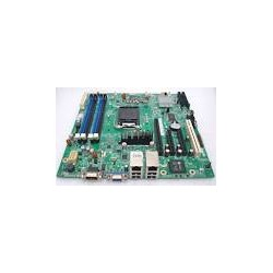 Intel Server Board S1200BTSR - motherboard - micro ATX - LGA1155 Socket