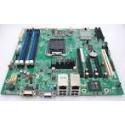 Intel Server Board S1200BTSR - motherboard - micro ATX - LGA1155 Socket