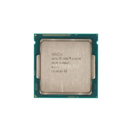 Intel 4th Generation Core i3-4170 LGA1150,(3M Cache, 3.70 GHz)